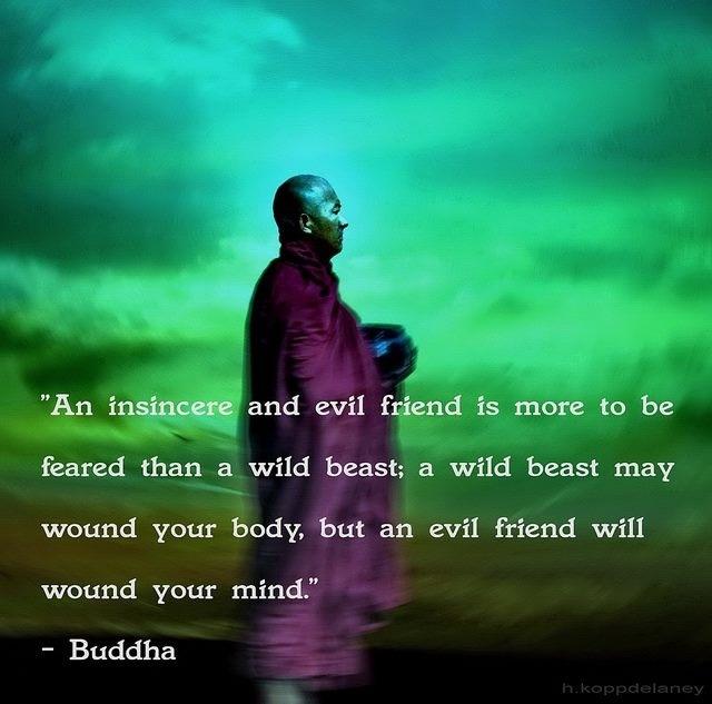 Budda Speaks