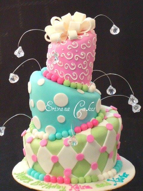topsy turvy cake 5