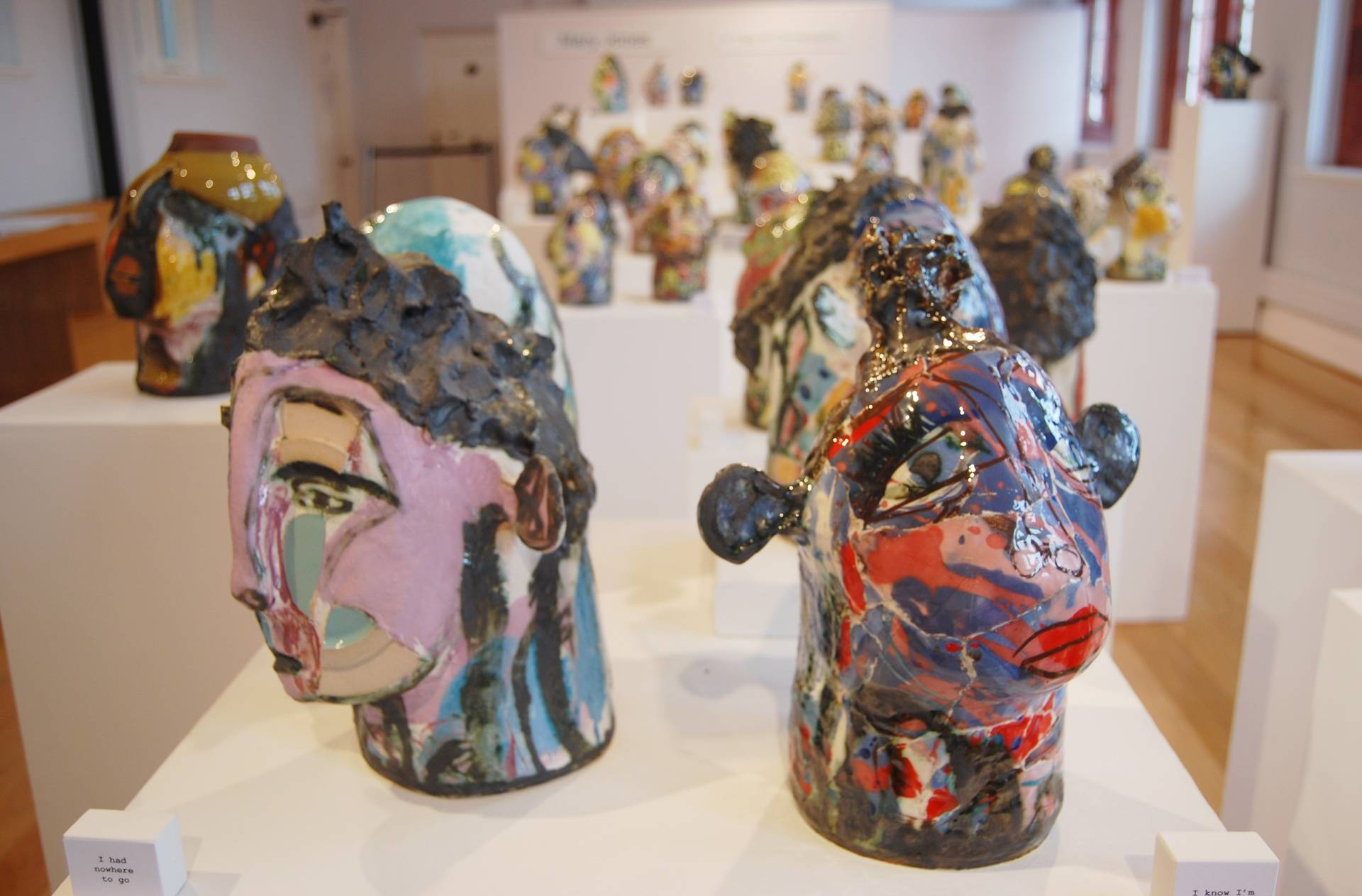 Mary Jones Ceramics