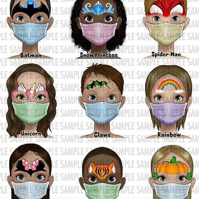 *New* Mask Compliant Designs