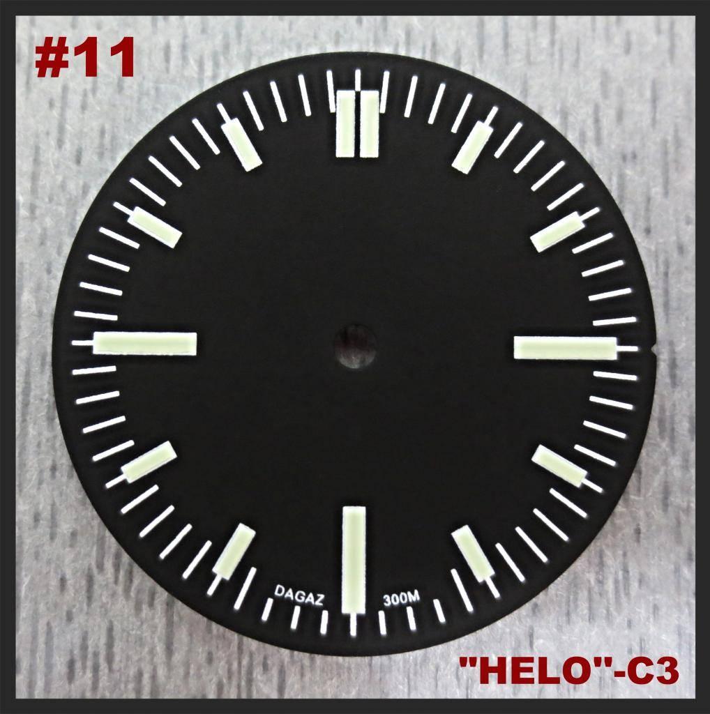 """#11 """"HELO"""" C3"""