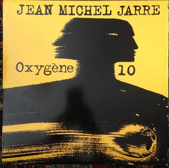 Oxygene 10 - USA