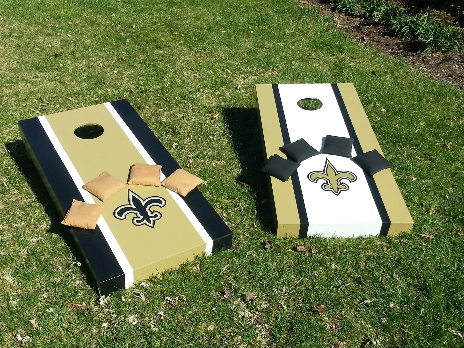 New Orleans Saints Custom