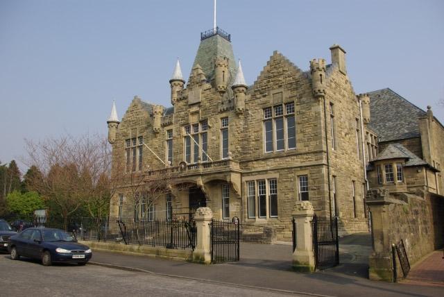 Victoria Hall