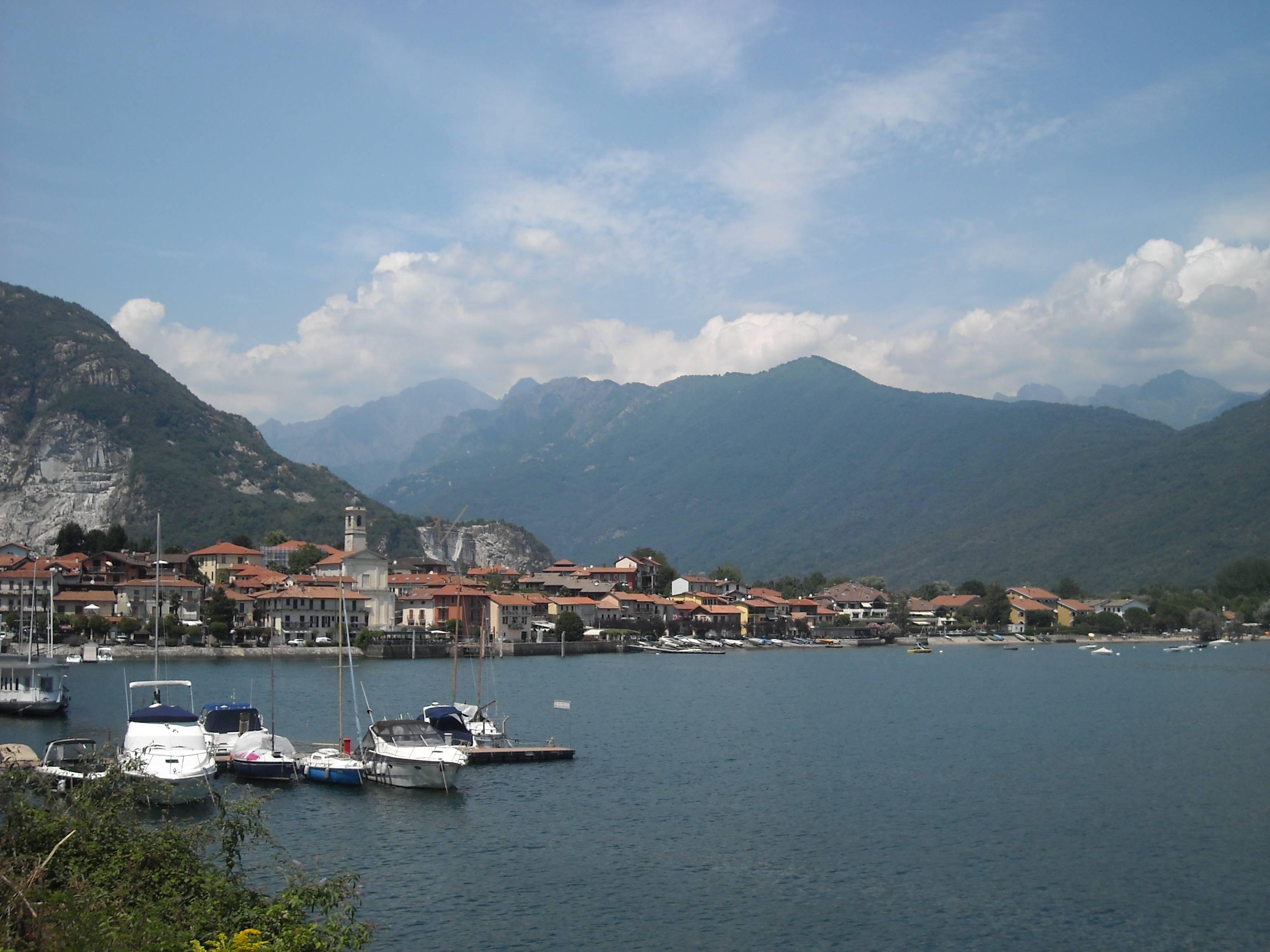 Feriolo-Lago Maggiore/Feriolo-Lake Maggiore