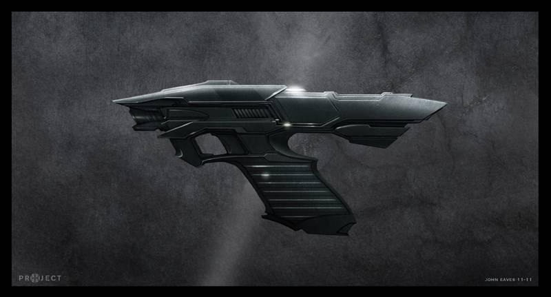 Dark Phaser 2