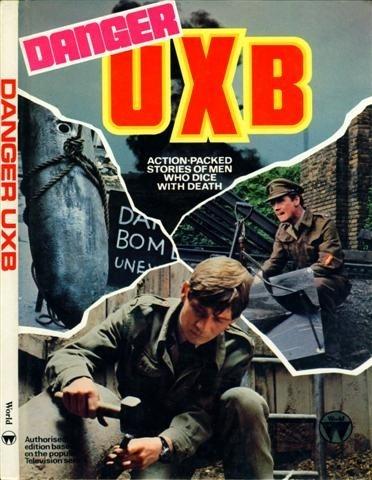 Danger UXB - Annual