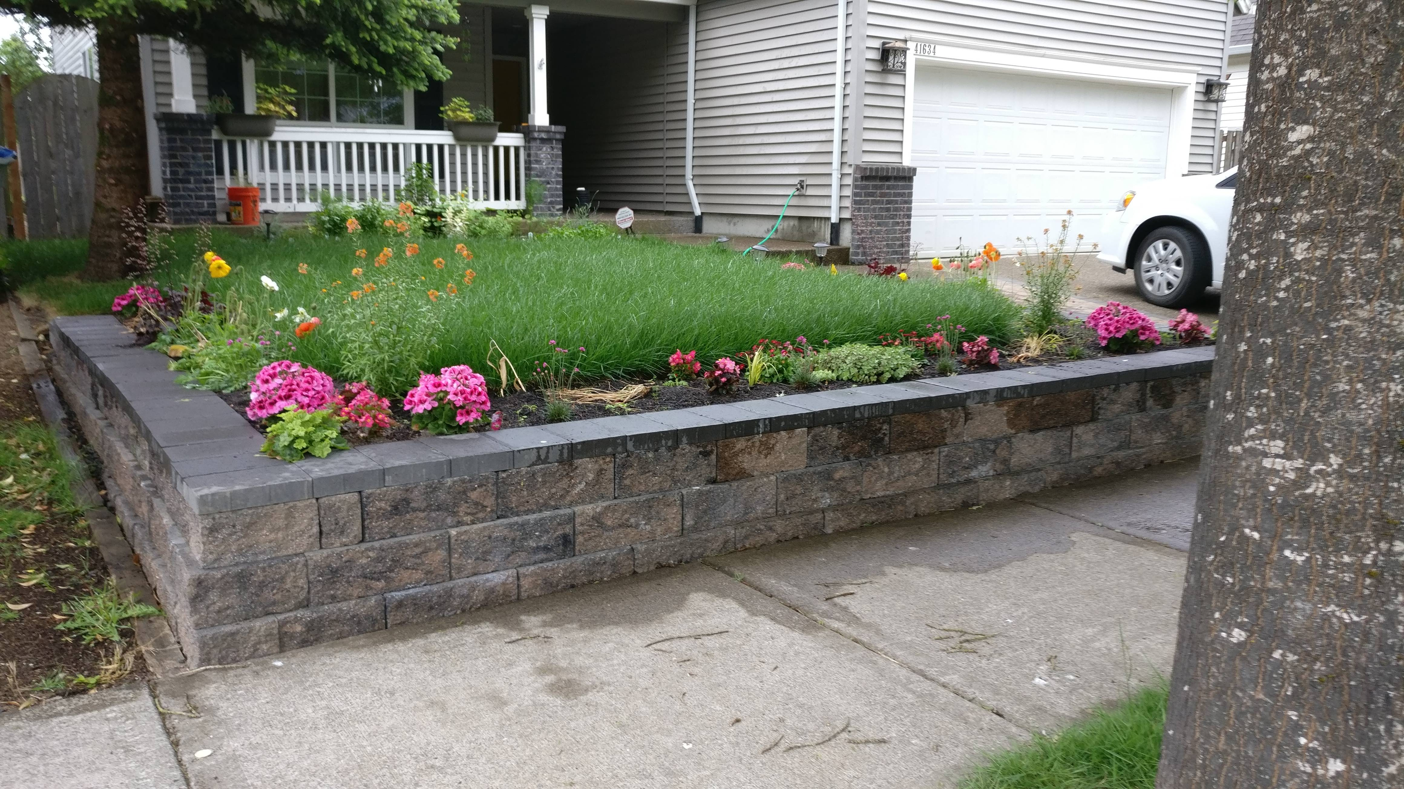 Landscaping Contractor in Banks Oregon