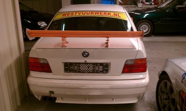 BMW E36 325i (01)