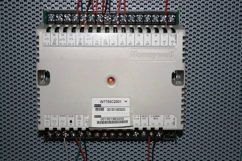 Honeywell Energy Management