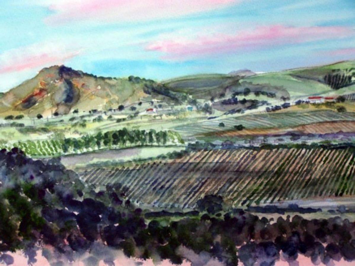 Laetitia Vineyards, Arroyo Grande