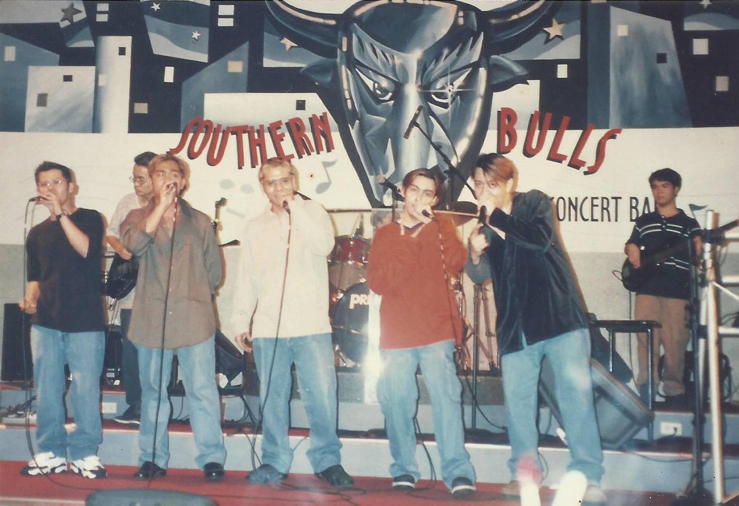 Southern Bulls, QC