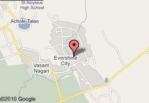 SAI SMILE DENTAL CARE CLINIC, A3 , EC 37,, SAI VATIKA CHS LTD. ,, EVERSHINE CITY, VASAI, MAHARASHTRA, 402205, INDIA