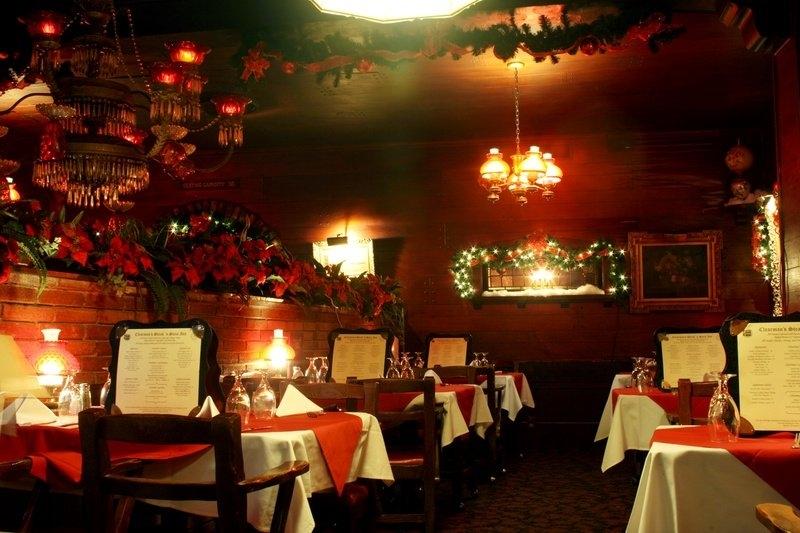 Dining Area Decorations