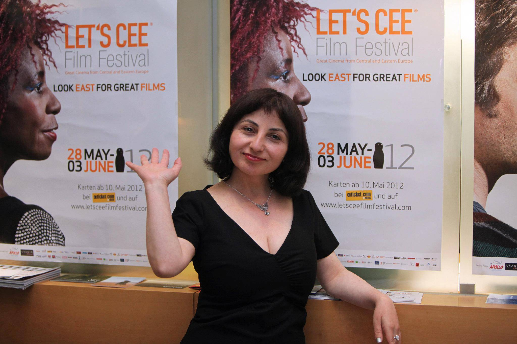Lets Cee IFF 2012