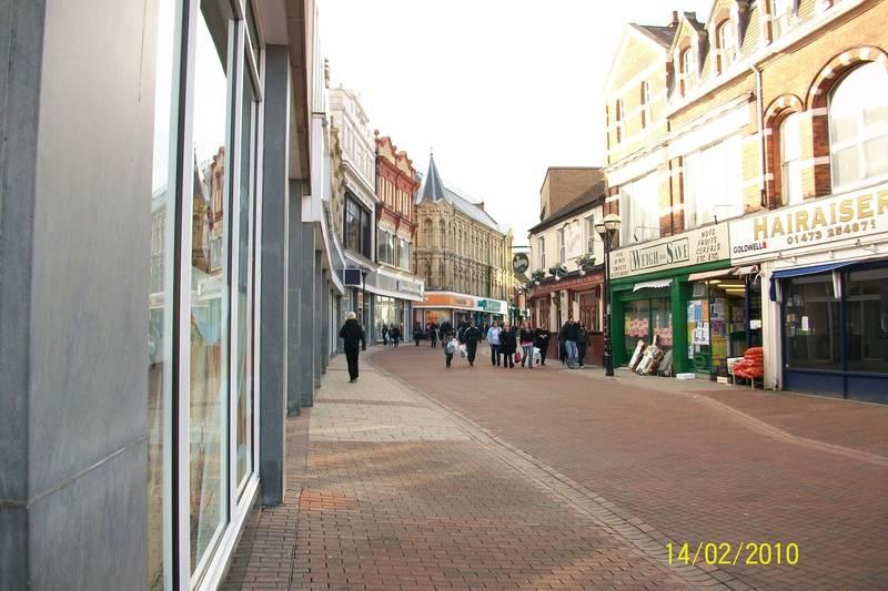 Carr Street