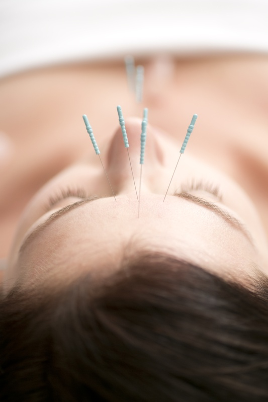 Advanced Energy Healing - Esoteric Acupuncture