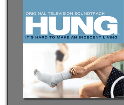 Hung Soundstrack 2010 Featuring Have Mercy