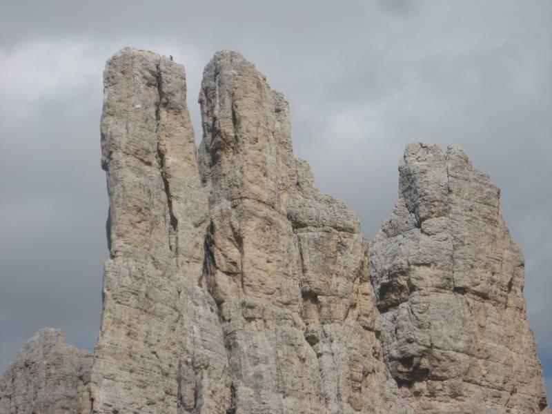 Vajolet Towers, Dolomites