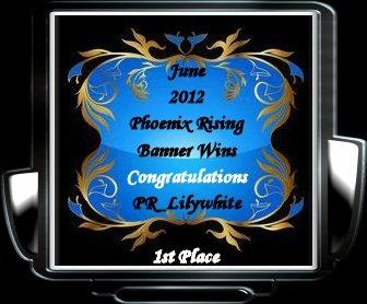 JUNE 2012 PR_LILYWHITE