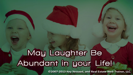 Laughter and Joy are Important in your Life