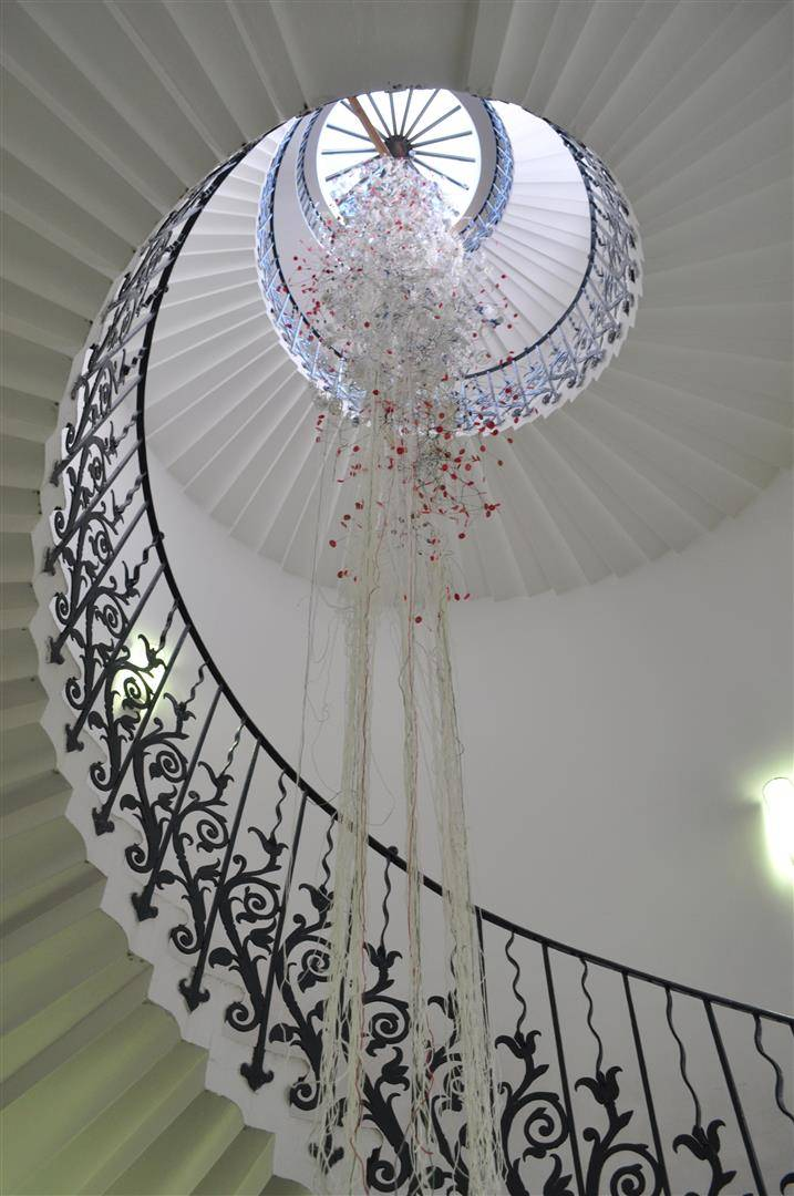 Tulip Stair 2, Queen's House, Greenwich