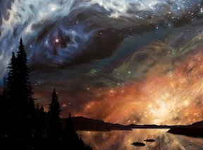 Celestial Northwest / 2010