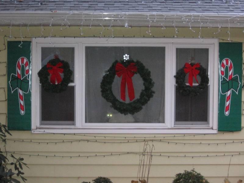 Front Window