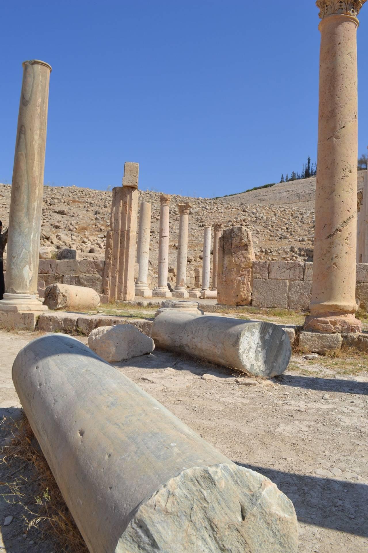 Pella Columns 2