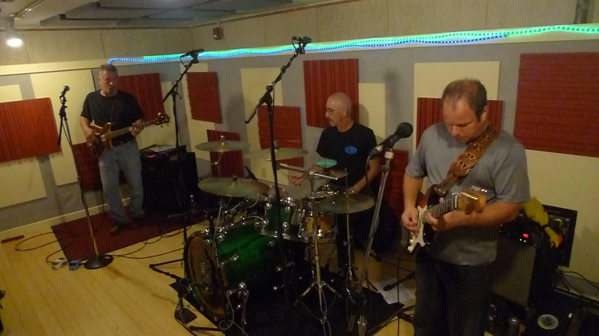 WUML live Blues Deluxe