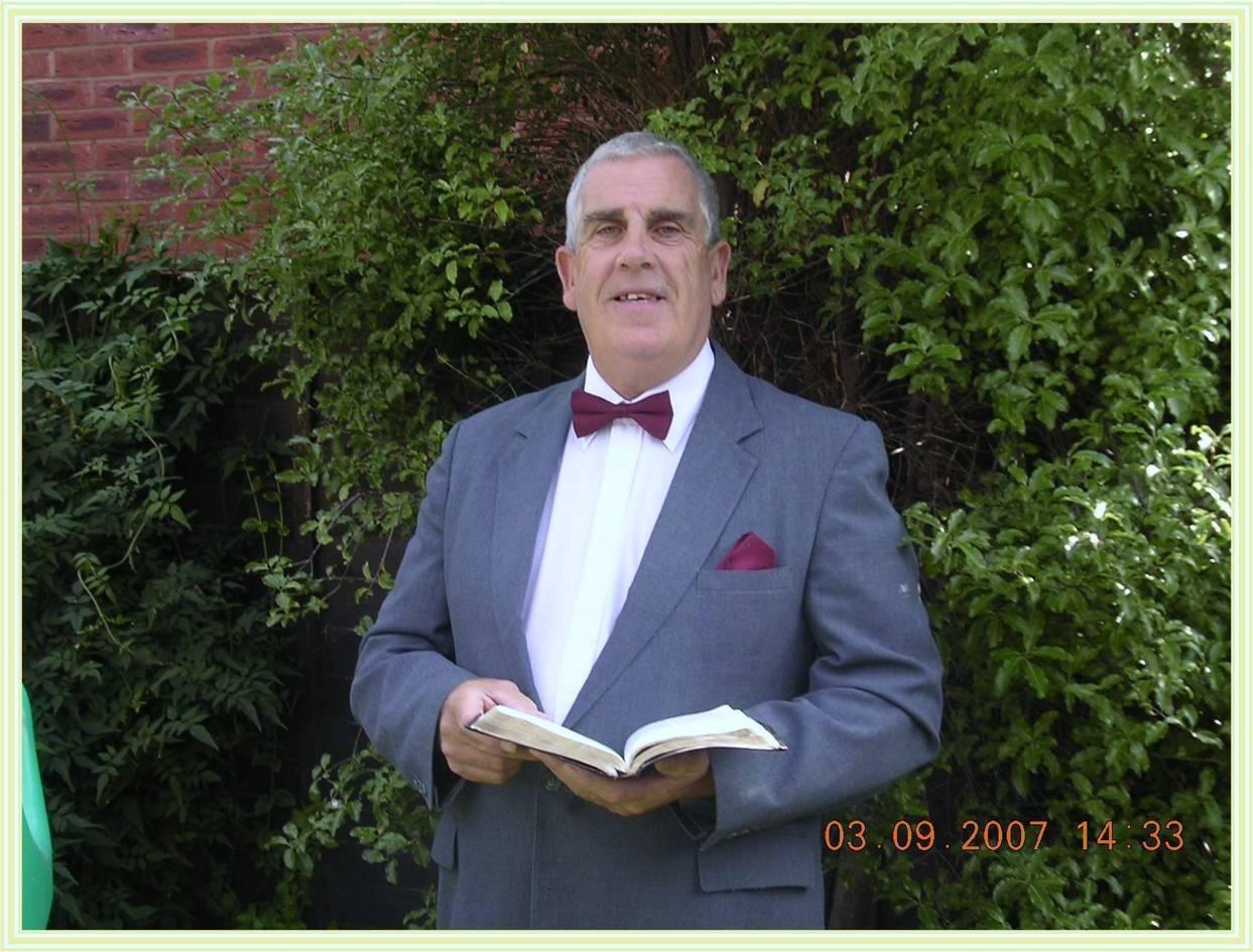 Rev Thompson