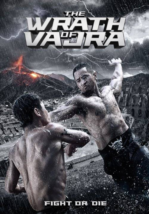 Wrath of Varja