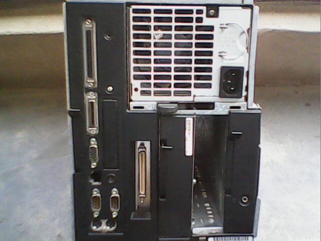 Repaired Computer
