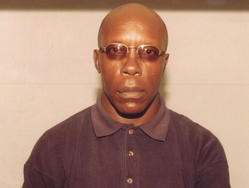 Eric Odanga