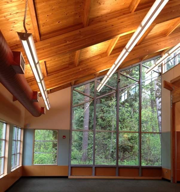 Nature Park Classroom2