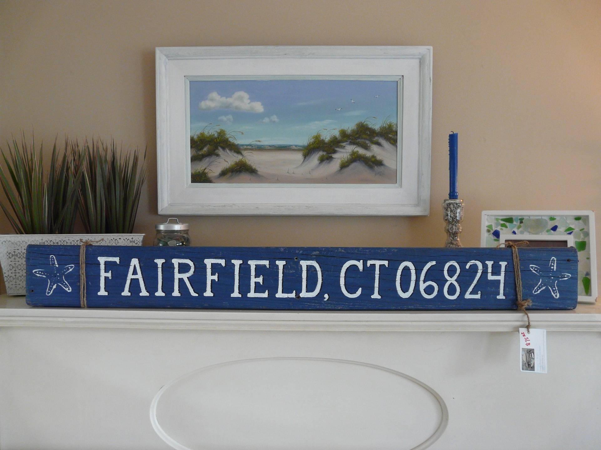 Fairfield, CT 06824