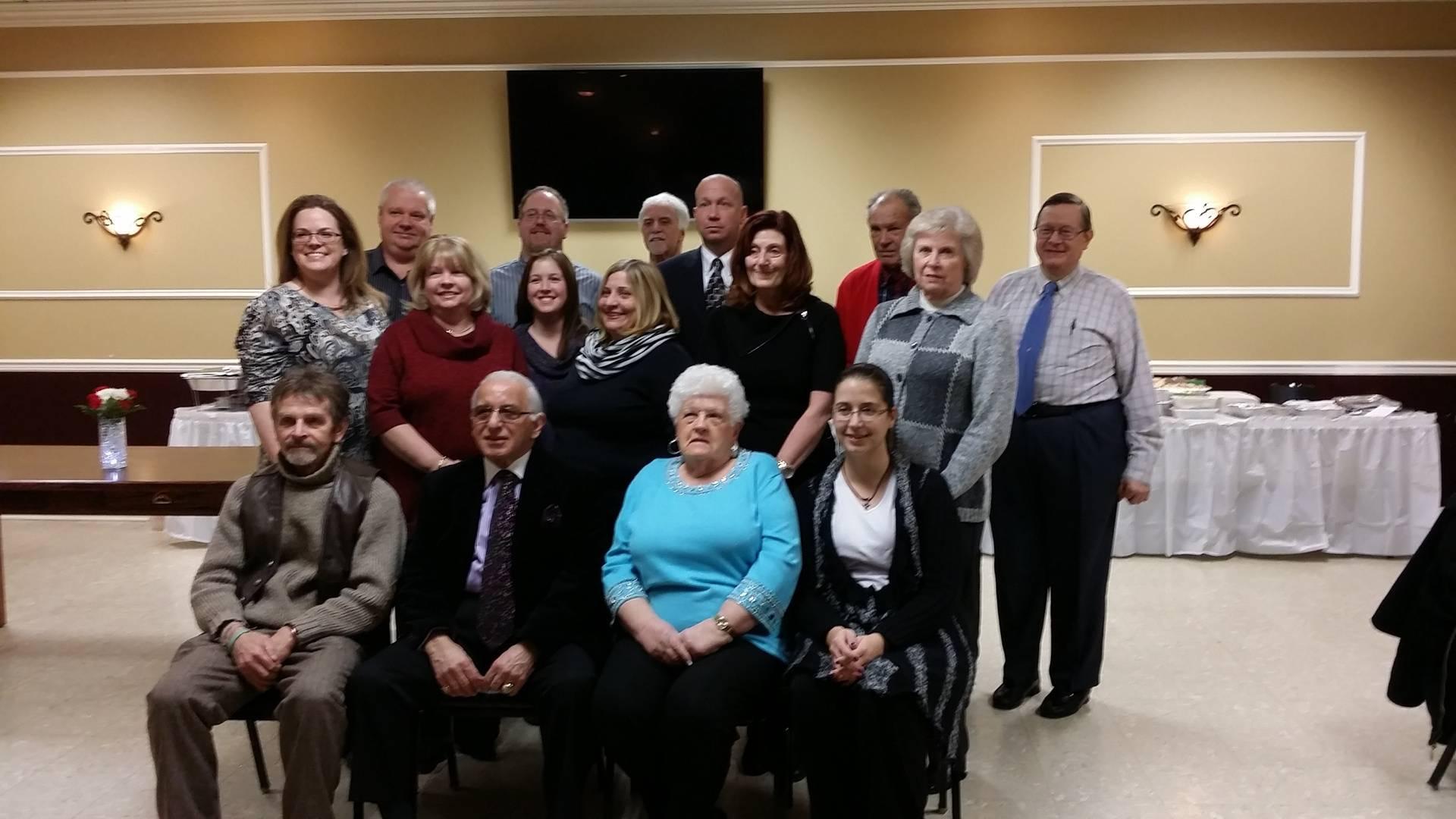 2015 Board of Directors