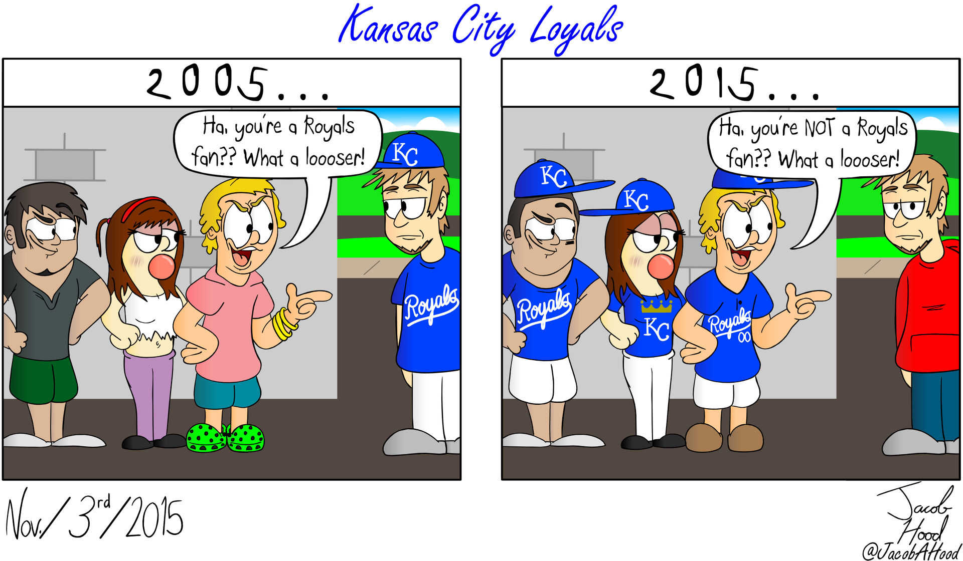 Kansas City Loyals