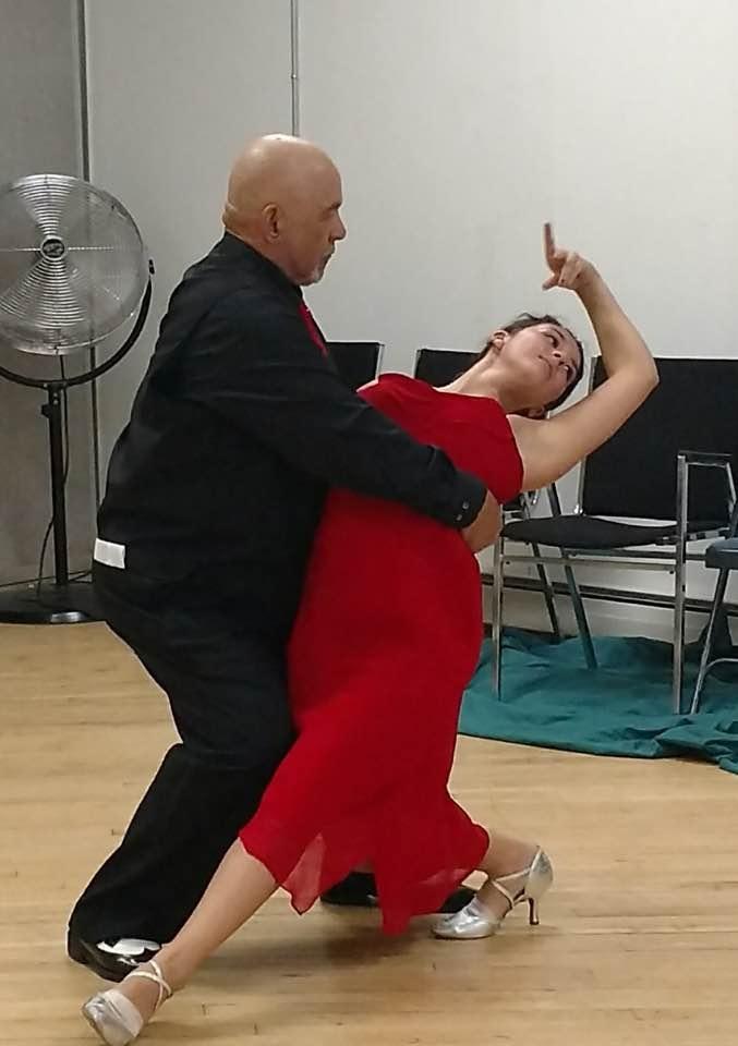 Spring 2017 Performance