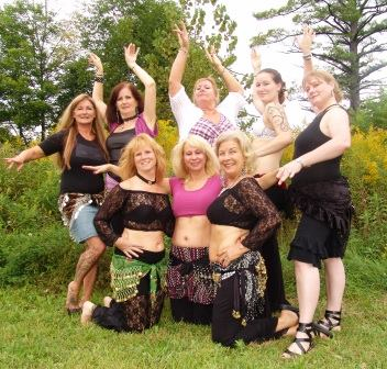 Dragon Fly Belly Dance