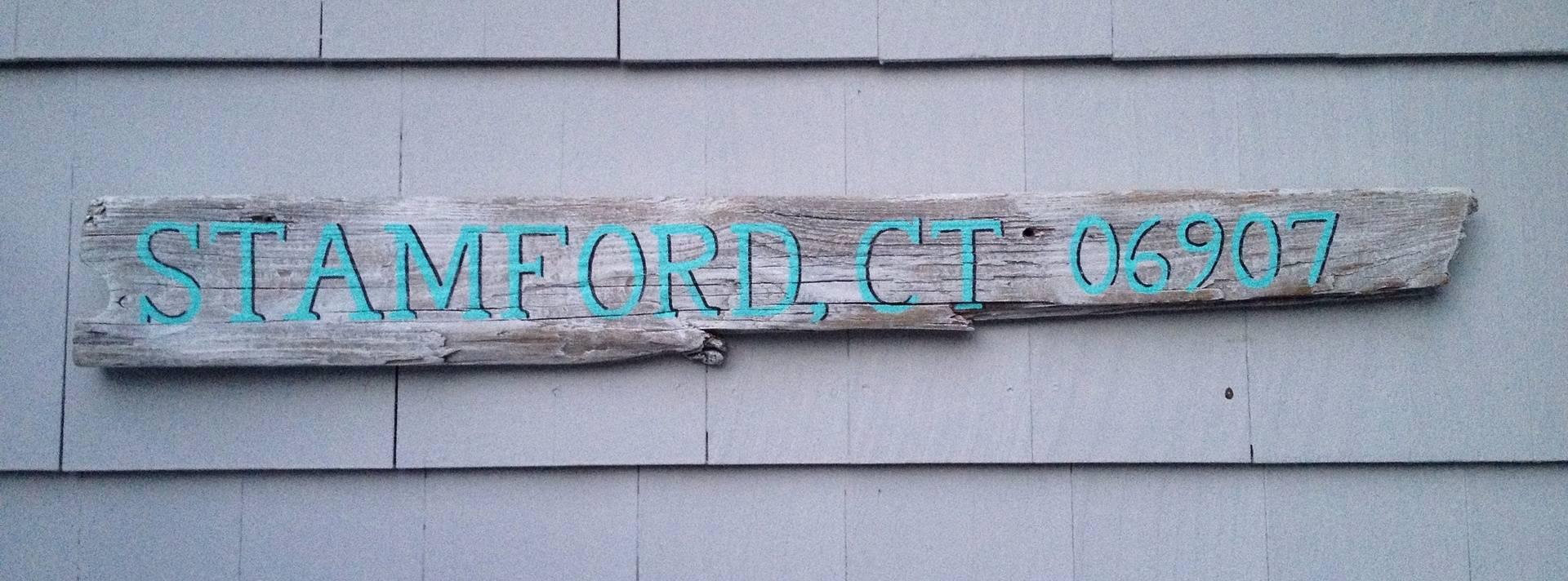 Stamford, Ct 06907