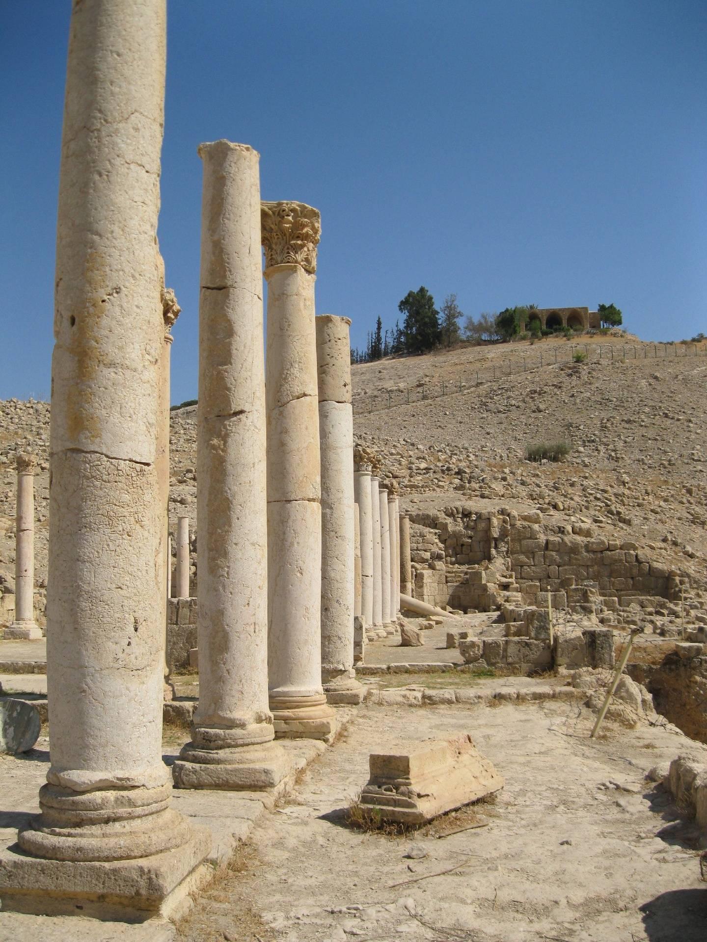 Pella Columns 4