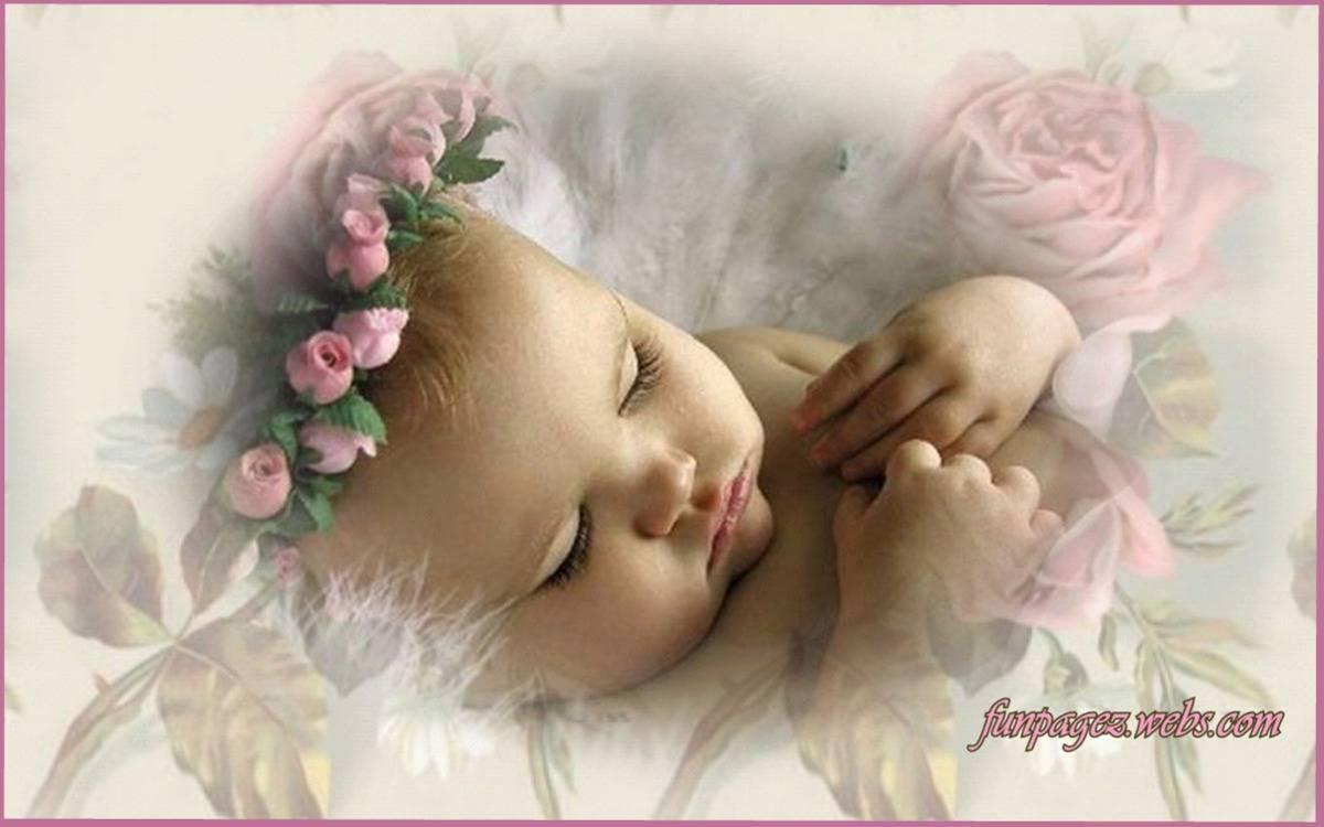 Babies are Precious