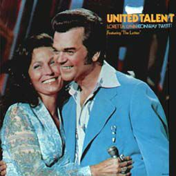United Talent With Conway JUNE 7TH 1976