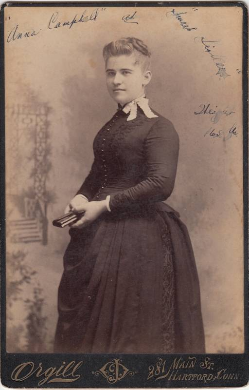 J. Orgill, photographer, Hartford, CT