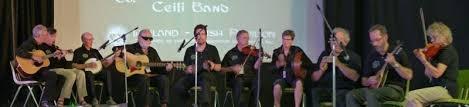 Flatland Irish Ceili Band