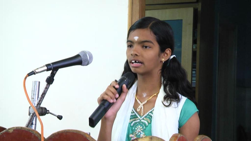 Speech on Jeevayogam's specialties