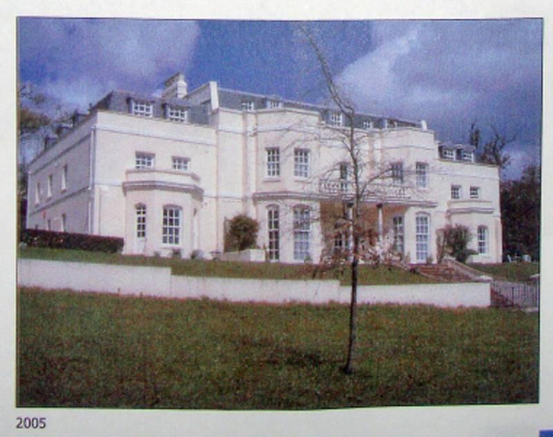 Rowdens House