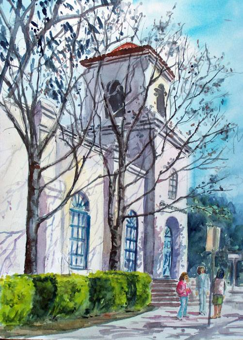 The Grace Church
