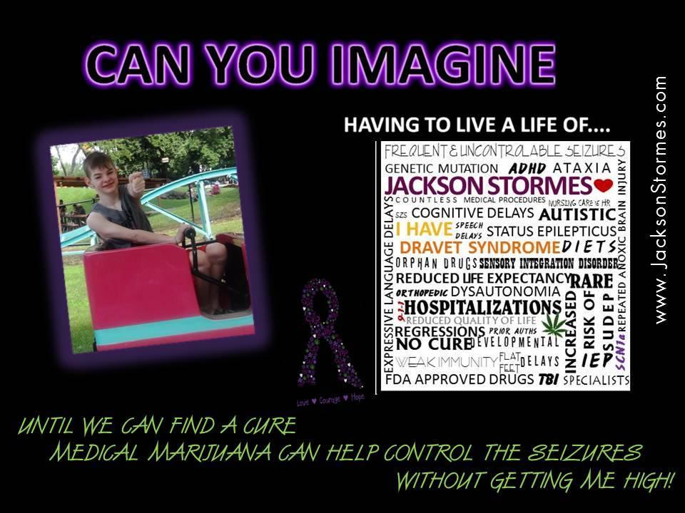 Jaxs 2013 Can you Imagine!